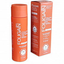 FOLIGAIN HAIR REGROWTH SHAMPOO For Men with 2% Trioxidil