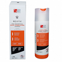 Revita High-Performance Hair Stimulating Shampoo (205ml)