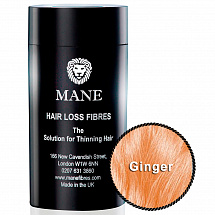 Средство Mane Hair Loss Fibres Ginger